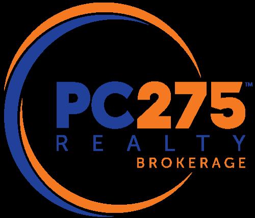 PC275 Realty Brokerage Logo Ontario