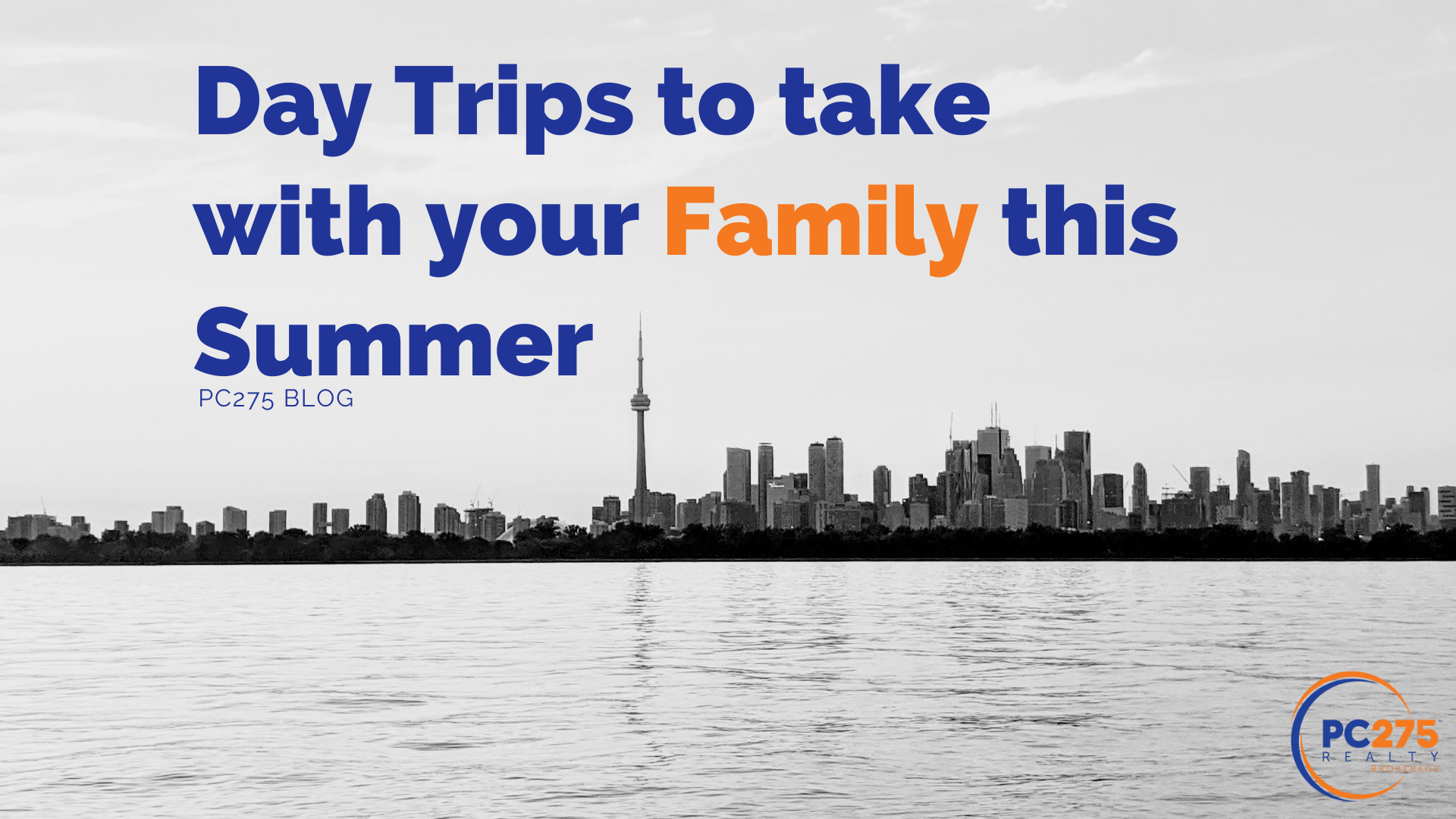Ontario Day Trips to take with your family this summer